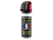 Aerosol GAZ CS 80 - 50 ml. - SP121