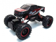 Rock Crawler 1/14 Rouge/Noir RTR - AMW-22198