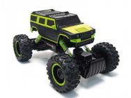 Rock Crawler Mad Cross 1/14 Vert/Noir RTR - AMW-22200