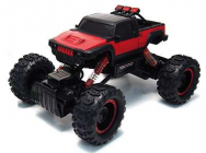 Rock Crawler Cross Country 1/14 Rouge/Noir RTR - AMW-22201