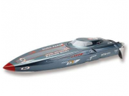 NTN600 Powerboat 670mm Brushless  Offshore Scheme  RTS - AMW-26047