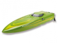 NTN600 Powerboat 670mm Brushless  Falcon Scheme  RTS - AMW-26048
