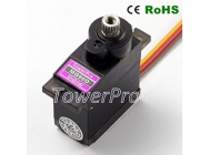 Towerpro MG90D - MG90D-COPY-1