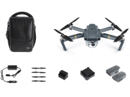 Pack MAVIC Fly More DJI