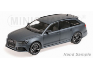 Audi RS6 Avant 2012 Minichamps 1/18 - T2M-110012012-COPY-1