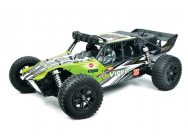SAND RACER 4WD B/LESS 4WD RTR 1/8TH BUGGY