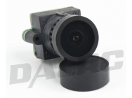 Camera FPV DALRC 800TVL 2.5MM 120° - DALRC800TVL
