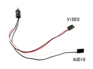 Cables video et audio Out Mobius - AVOUTMOB