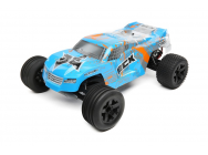 ECX Circuit Stadium Truck 1/10 2WD RTR Orange/Bleu - ECX03130IT2