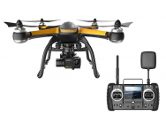 Hubsan X4 Pro Medium Edition - HUB-H109S-PROME