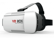 Casque 3d Realite Virtuelle VR BOX Pour Telephone Portable ipHone ou Android - VRBOX