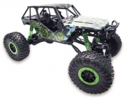 Crazy Crawler  Green  4WD RTR 1/10 Rock Crawler - 22217