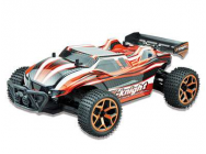 Truggy Fierce orange 1:18 4WD RTR - 22226