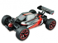 Buggy Storm D5  red  1:18 4WD RTR - 22222