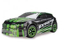Rallye Car AM-5  Green  1:18 4WD RTR - 22215