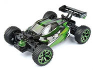 Buggy Storm D5  green  1:18 4WD RTR - 22213