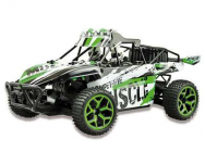 Sand Buggy Extreme D5  Green  1:18 4WD RTR - 22211