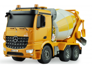 Mercedes Benz Mixer Truck 1/20 - 22205