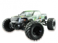 EVO 4M 4WD Monster Truck 1:12 AMX Racing - 22209
