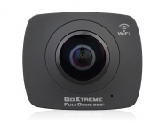 Easypix GoXtreme FullDome 360° Panorama & VR Cam - 13854