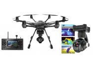Typhoon H Advanced   Camera Thermique CGOET YUNEEC