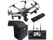 Typhoon H Pro (Sac + 2 batteries + Wizard) - YUNTYHBPEU