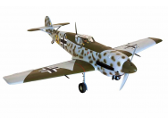 BF 109E Messerchmitt 20cc (SEA-278)  - 5500013