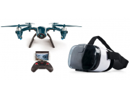 Coffret Fancy VR   FPV Peregrine