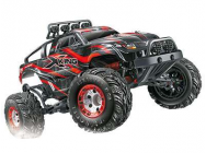X-King 4WD 1:12 Monstertruck - 22219