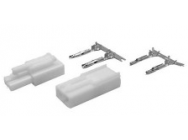 Battery Connector Set, Tamiya - RDNA0290