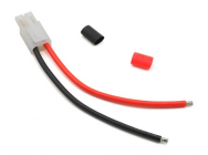 Pigtail Connector, Tamiya Male, 4in - RDNA0293