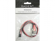 Charge Adapter, EFL 2S LiPo with Balance - RDNA0331