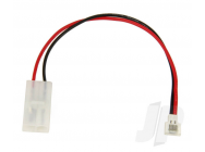 Charge Adapter, Tamiya Female to Micro-Molex 2-Pin Male - RDNA0335