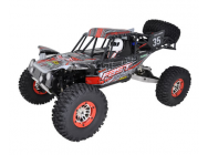 Sand Master 1/10 Brushed RTR Rouge - RC710R