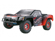 BULLIT CROSS 1/12 4x4 RTR - RC711R
