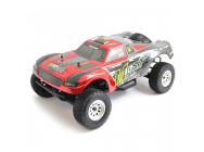 M10SC RTR 2WD 1/10 BRUSHLESS SHORT COURSE TRUCK CARISMA - CA71268C
