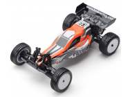 Patriot 2WD Brushed RTR Orange - BSD708T-OR
