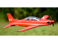 PC-21 Rouge 1100mm PNP Kit FMS - FMS087