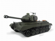 1:16 US M26 Pershing (2.4GHz+Shooter+Smoke+Sound) - 4400702