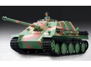 1:16 German Jagdpanther (2.4GHz+Shooter+Smoke+Sound) - 4400708