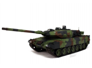 1:16 German Leopard 2A6 (2.4GHz+Shooter+Smoke+Sound) - 4400715