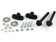 DB256 Nylon Wing Mounting Kit - 5513256