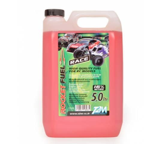 Rocket Fuel Race 16% 5l - T2M-T516C