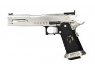 Replique GBB hx2201 IPSC split silver - AW custom - PG42201