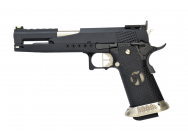 Replique GBB HX2202 IPSC SPLIT BLACK - AW CUSTOM - PG42202