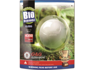 Billes G&G 6 mm 0,23 gr biodegradables en sachet de 1 kg - BB8525