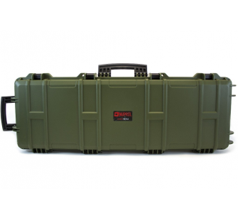Mallette OD Green 105 x 33 x 15 Waterproof - Nuprol - MAL751