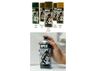 Peinture Opexcolor en spray 400ml - T914005