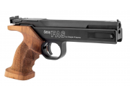 Pistolet Chiappa Match a air comprime FAS 6004 - PA300