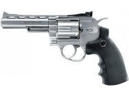 Revolver Umarex Legend 4 Pouces chrome 4. 5 mm - ACR241